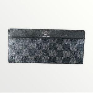 Louis Vuitton Wallet   Louis Vuitton Card Wallet Insert